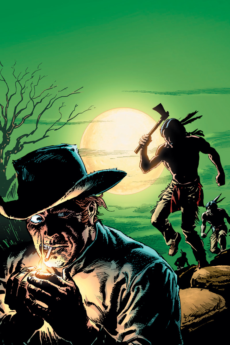 Showcase Presents: Jonah Hex Vol. 1 (Collected) - DC ... | 800 x 1200 jpeg 341kB