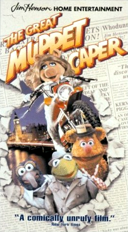 Trade Muppet VHS Tapes | Muppet Central Forum