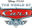 The World of Cars Online