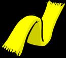 Yellow Scarf