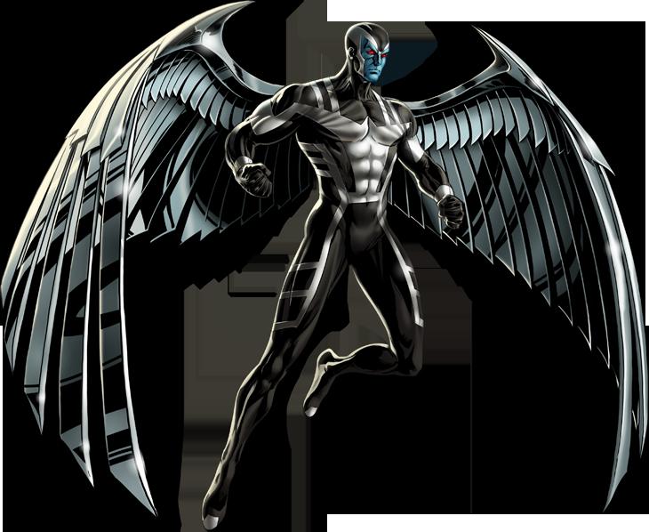 Force Archangel Portra...