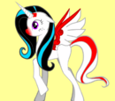 Winged Shyheart / Shey