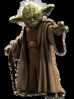 Yoda TPM RotS