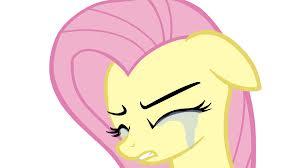 depressed fluttershy - photo #7