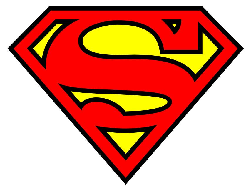 Superman Logo Png Superman Logo Png
