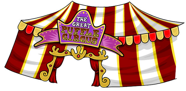 Image fall fair club penguin wiki the free for Used craft fair tents