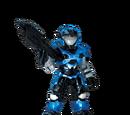 SPARTAN-III/Air Assault