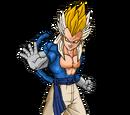Super Saiyajin Ultimate