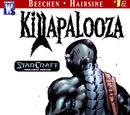 Killapalooza/Covers