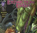 Extinction Event Vol 1 2