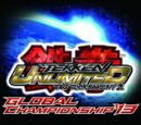 Tekken Tag Tournament 2 Unlimited/Global Championship '13