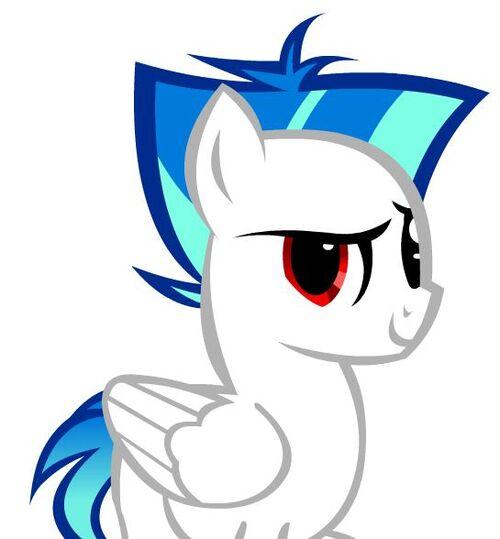 Saberspark My Little Pony Fan Labor Wiki
