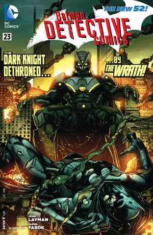 Tag 23 en Psicomics 300px-Detective_Comics_Vol_2_23