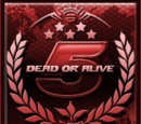 Dead or Alive 5/Achievements