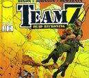 Team 7: Dead Reckoning Vol 1 2