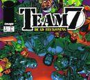 Team 7: Dead Reckoning Vol 1 4