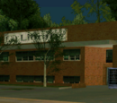 Palomino Creek Library