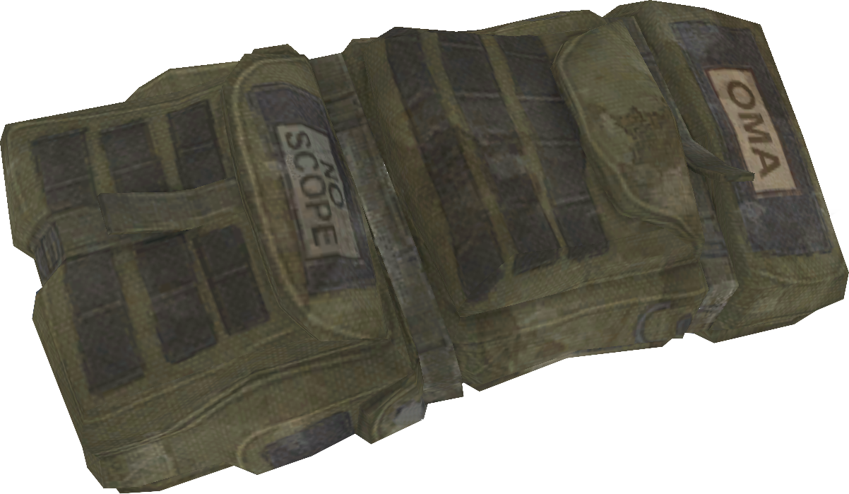 [Image: One_Man_Army_Bag_render_MW2.PNG]