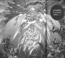 Devine Demon God