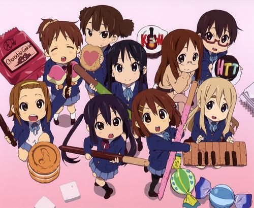K Anime Characters Wikipedia : Image k on chibi characters wiki