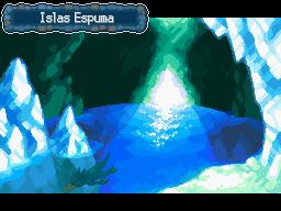 IslasEspuma