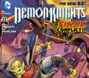 Demon Knights Vol 1 23