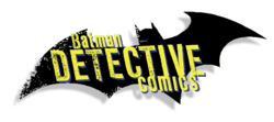 [DC Comics] Batman: discusión general 250px-Detective_Comics_Vol_2_Logo