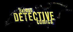 Tag 23 en Psicomics 250px-Detective_Comics_Vol_2_Logo