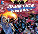 Justice League of America Vol 3 7