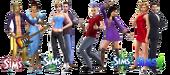 Sims 2 Житейские Истории Код