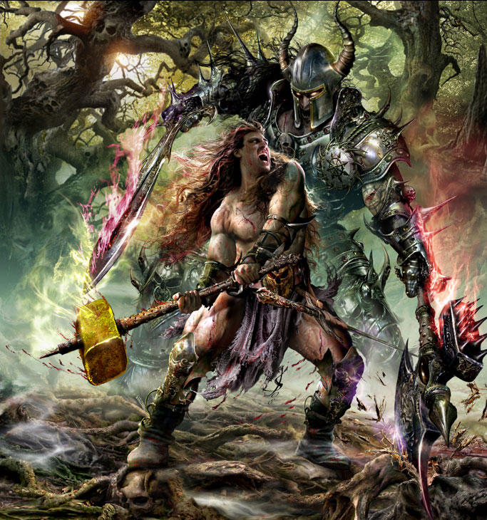 warhammer fantasy wiki