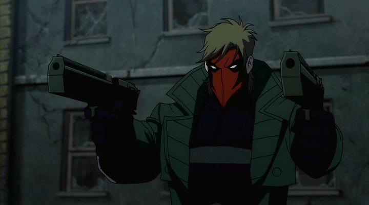 cole cash flashpoint paradox dc database wikia