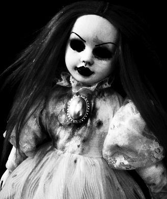 Lucy doll real voice