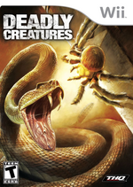 DeadlyCreatures