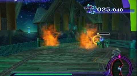 Sonic Unleashed (Wii) - Adabat Night Missions