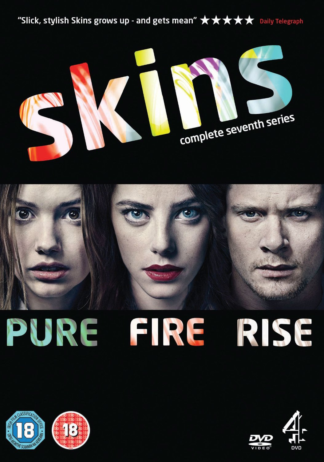 Skins series 4 episode 6 cast - Ring the bell movie deland