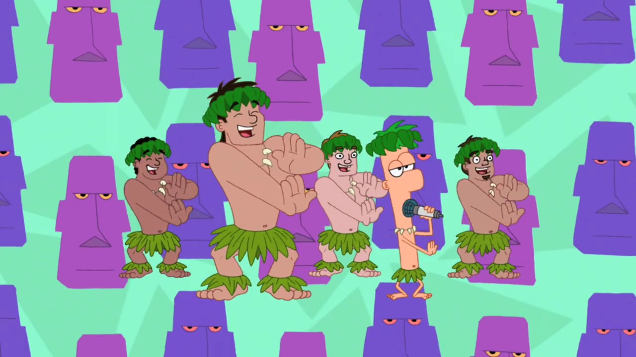 backyard beach song phineas and ferb wiki your guide to phineas