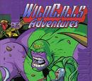 WildC.A.T.s Adventures Sourcebook Vol 1 1