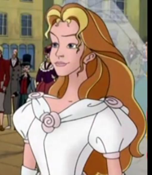 Prinzessin Sissi Serie