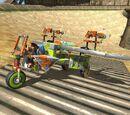 Avión Humba 2 (Banjo-Kazooie: Baches y Cachivaches)