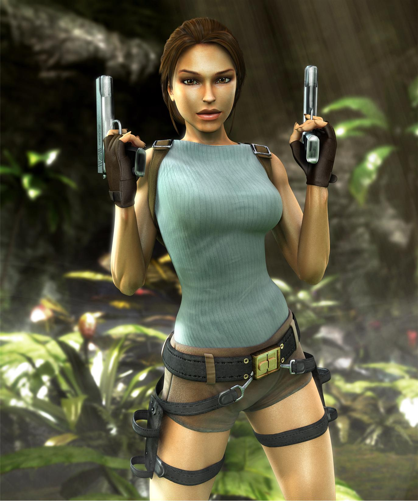 Lara croft cartoon anal sex pixs sex females
