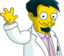 Dr. Nick