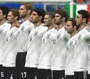 Deutsche Nationalmannschaft