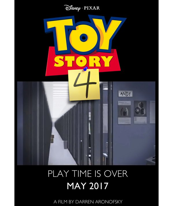 There Will Be A Toy Story 4 : Image toy story g mad cartoon network wiki