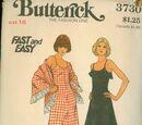 Butterick 3730