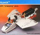 LJN Toyline: Feliner