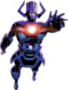 Galactus (Earth-616) merged with Gah Lak Tus (Earth-1610) from Hunger Vol 1 2 001.png