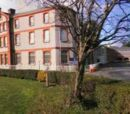 University of Carlingford