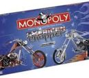 American Chopper Edition