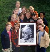 Schloss Einstein 1